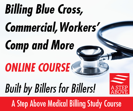 Billing Blue Cross, Commercial, Workers' Comp And More